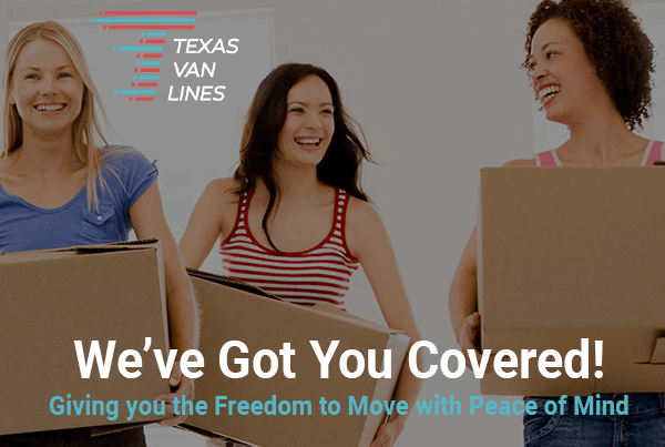 Texas Van Lines – Moving Made Simple